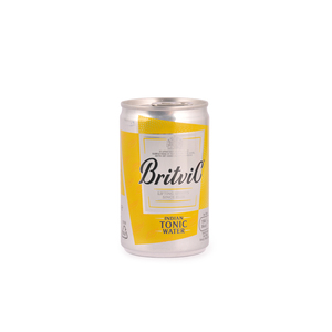 Britvic Indian Tonic Water 150ml