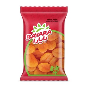 Bayara Apricot Dried 400 gm
