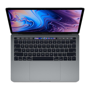"Apple MacBook Pro 13.3 ""MUHN2ABA Retina With Touch Bar Space Grey"