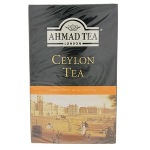 Ahmed Tea Ceylon 500g