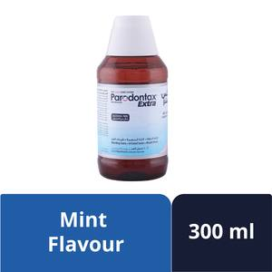 Paradontax Extra Mouthwash Mint 300ml