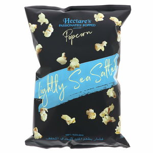 Hectare's Lightly Sea Salted Popcorn 65g