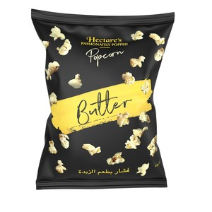 Hectares Butter Popcorn 65g