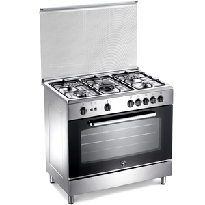 La Germania Cooking Range ATEC95C31X 90x60 5Burner