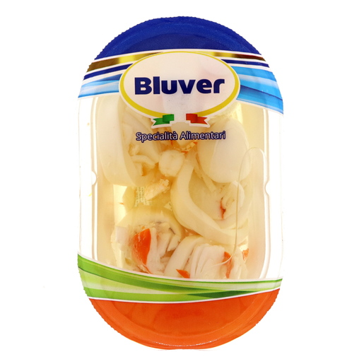 Bluver Sea Food Bites 200g