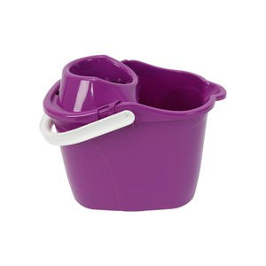 JCJ Mopping Pail 16Litre  4503/1 Assorted Color 1pc