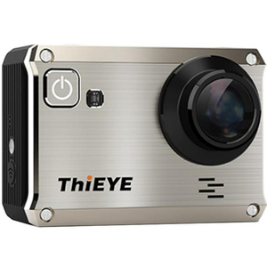 ThiEye Wifi Action Camera i30 Silver