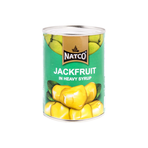 Natco Jackfruit in Heavy Syrup 20oz