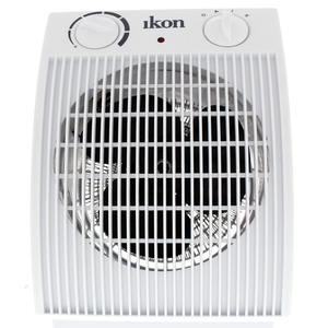 Ikon Fan Heater IKHFH806B