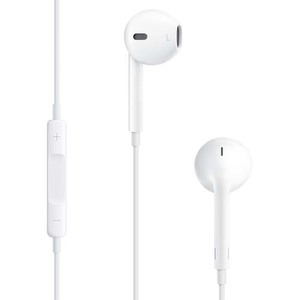 Apple Earpod Remote & Mic MD827