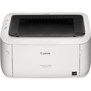Canon Mono Laser Wireless Printer LBP6030W