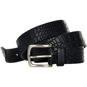 Bellido Men's Casual Spanish Leather Belt 810/35