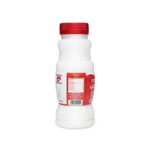 Al Ain Fresh Milk Low Fat 250ml
