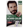 Bigens Men's Beard Color Brown Black B 102