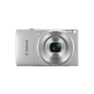 Canon Digital Camera IXUS 190 20MP Silver