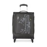 Sky Bags Rhodes 4 Wheel Soft Trolley 82cm Asphalt