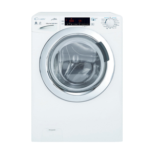 Candy Front Load Washer & Dryer GVFW4138TWHC1 11/8Kg