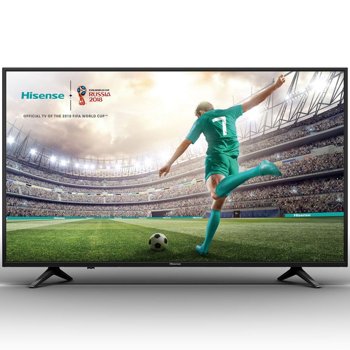 Buy Hisense Ultra HD 4K Smart LED TV 55A6100UW 55inch - 44