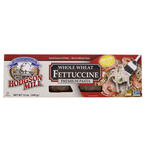 Hodgson Mill Whole Wheat Fettuccine Premium Pasta 340g