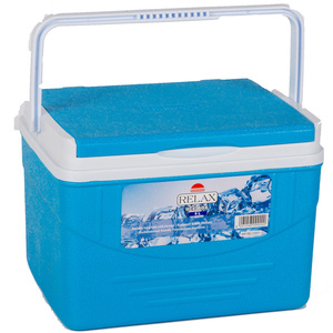 Relax Ice Box 5ltr RLX1001-7 Assorted Colors
