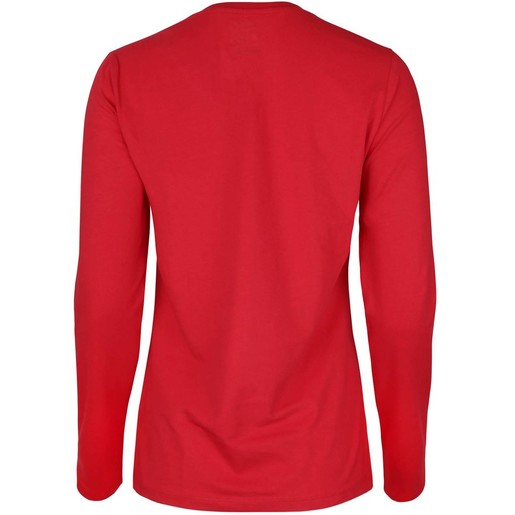 De Backers Women's T-Shirt Long Sleeve SCCLST08 XX- Large