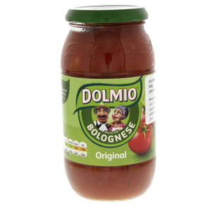 Dolmio Original Sauce For Bolognese 500g