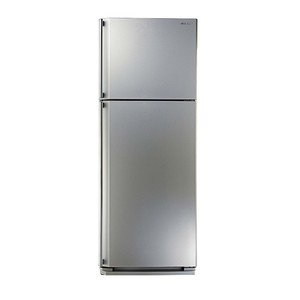 Sharp Double Door Refrigerator SJ48CSL3 340Ltr