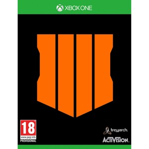 Call Of Duty Black Ops 4 Xbox One Standard Edition