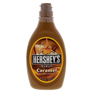 Hershey's Caramel Syrup 623 Gm