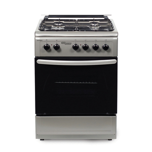 Super General Cooking Range SGC6470MSFS 60X60 4Burner