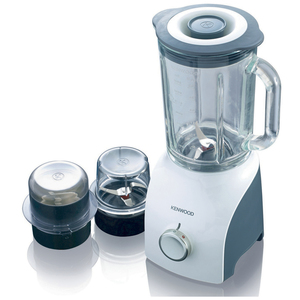 Kenwood Thermoresistant Glass Blender BLP605 800W