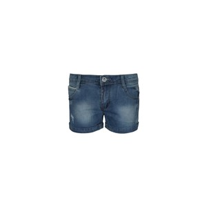 Debackers Girls Denim Shorts S01B 23-28