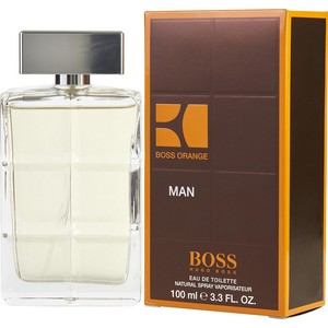 Hugo Boss Orange EDT for Men 100ml