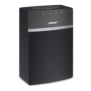 Bose Sound Touch 10 Wireless Speaker Black