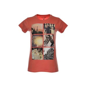 Eten Women's Printed T-Shirt LT-029
