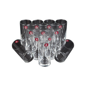 Endura Tumbler Set 12pcs K6668