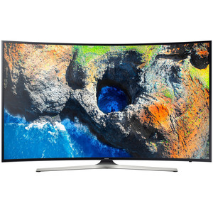 Samsung Curved Ultra HD LED TV 55MU7350 55inch