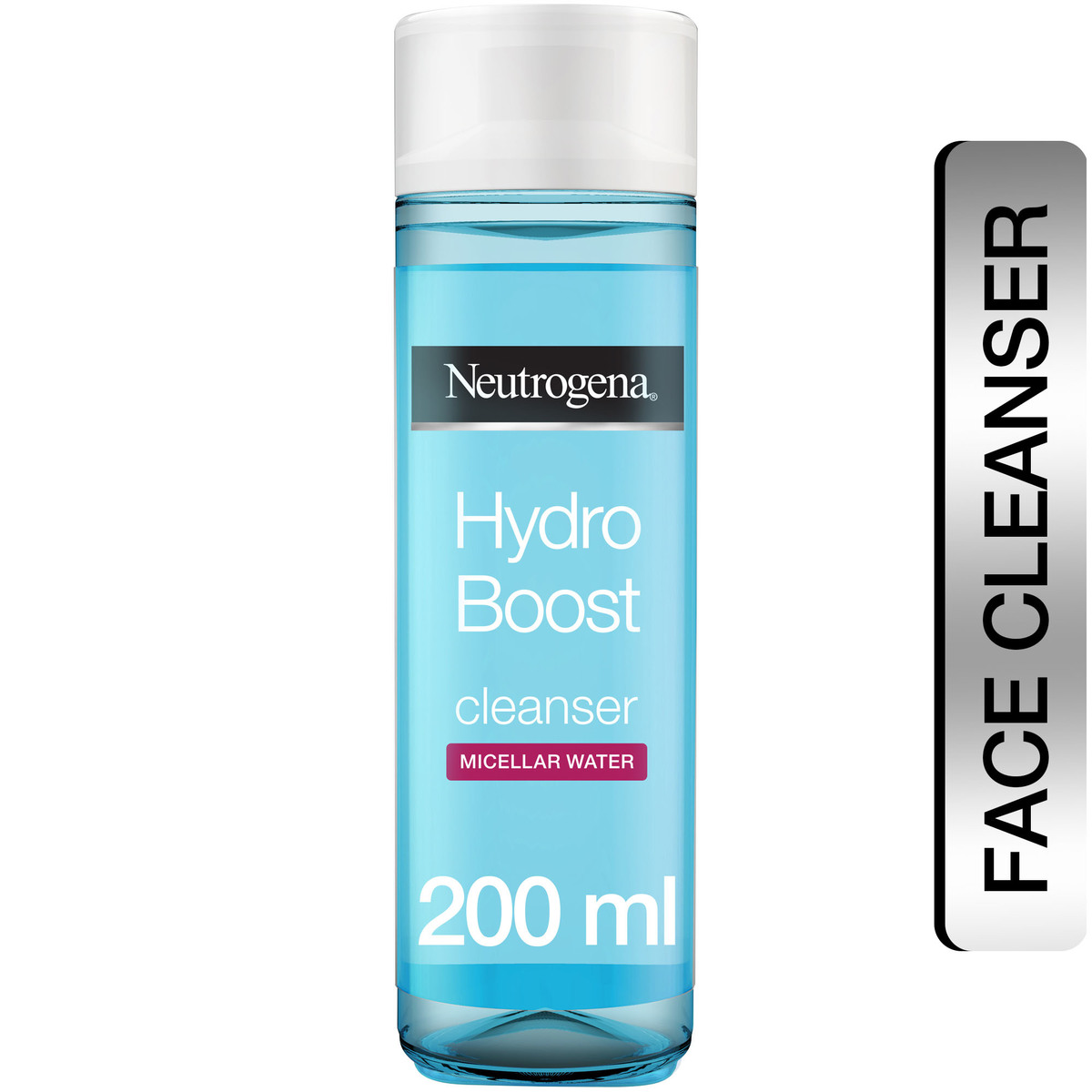 Buy Neutrogena Micellar Water Hydro Boost 200ml - Facial