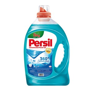 Persil Concentrated Power Gel Liquid Detergent Top Load 3Litre