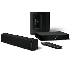 Bose Home Theater CineMate 120 625906