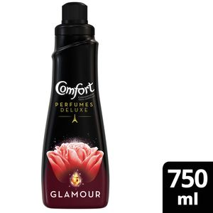 Comfort Perfumes Deluxe Concentrated Fabric Conditioner Glamour 750ml