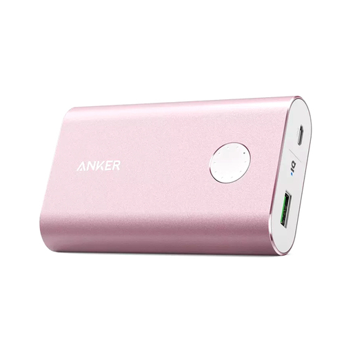 Buy Anker Power Bank 10050mAh A1311H51 Pink - Battery