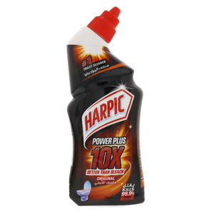 Harpic Toilet Cleaner Liquid Power Plus Original 500ml