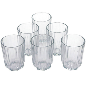 Pasabahce Topaz Glass Set 6pcs