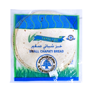 Al Arz Small Chapati Bread 7Pcs