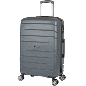 Wagon R 4 Wheel Hard Trolley AP7275 24inch
