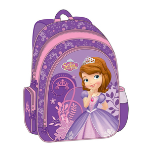Sofia the First School Back Pack FK1003 14inch