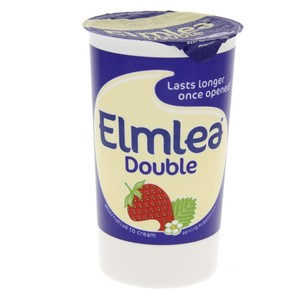 Elmlea Double Cream 284ml