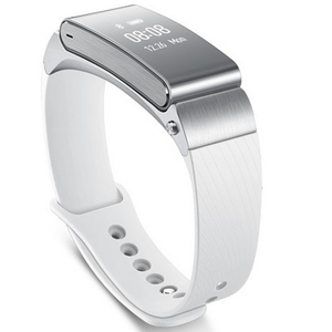 Huawei Smart Talk Band B2 White