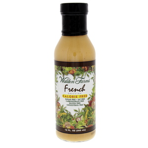 Walden Farms French Dressing Calorie Free 355ml
